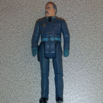 M.A.S.K. Miles Mayhem 1985 kenner Action figure @sold@